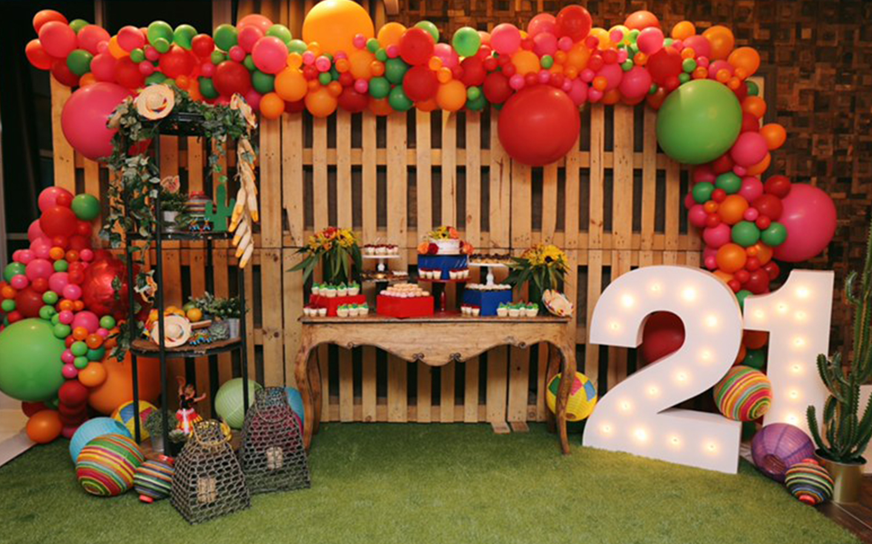Cumpleaños 21