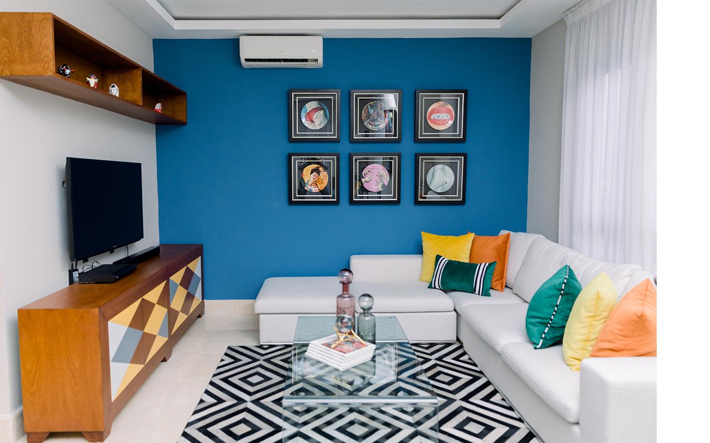 Apartamento Michelle Garcia