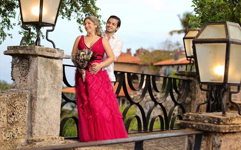 Boda María Isabel y José Rafael