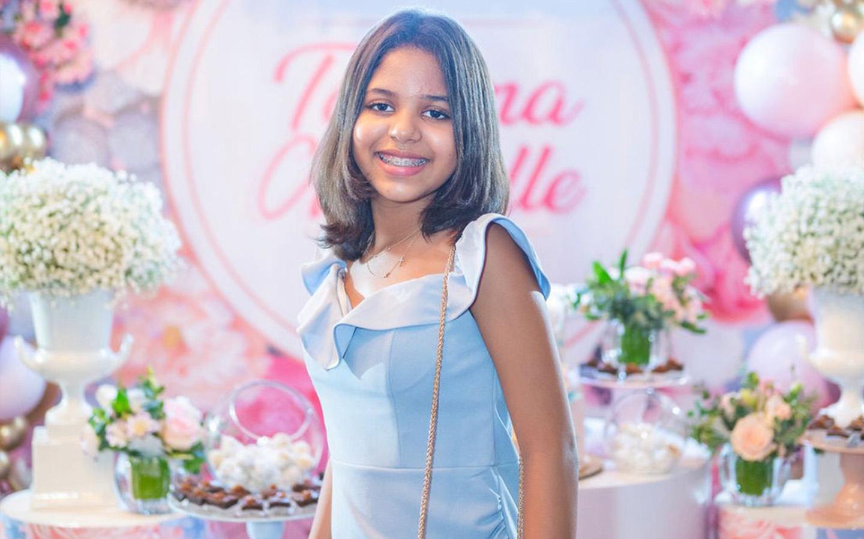 Cumpleaños Tatiana Michelle