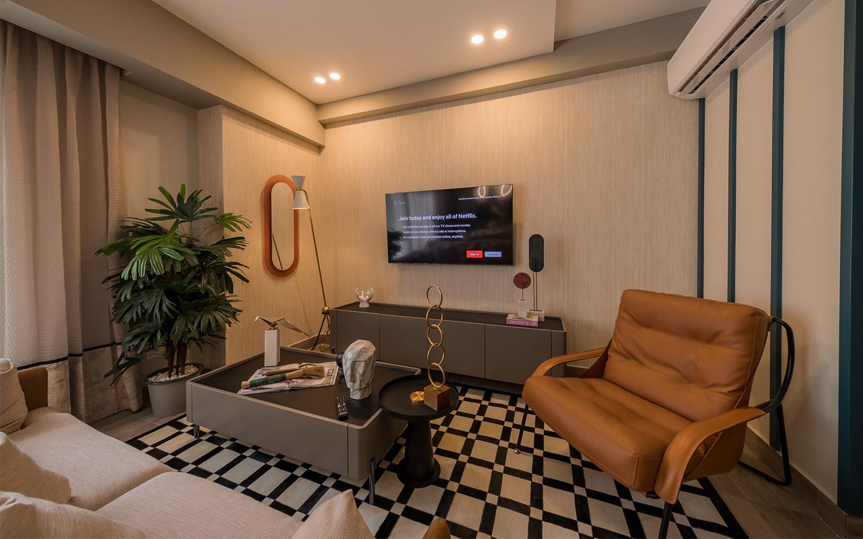 Regatta Living Airbnb